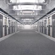 Проектирование и монтаж систем кондиционирования и вентиляции ЦОД фото