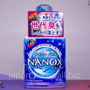 Кислородный Отбеливатель Nanox фото