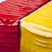 Девятислойные термоусадочные пакеты PREMIUMcheese для созревания сыров стандартных размеров фото