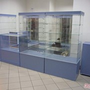 Изготовление торгового оборудования фото