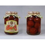 Томаты маринованные помидоры фото