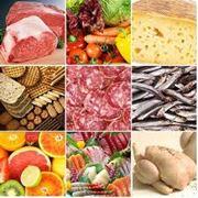 Упаковывание пищевых продуктов фото