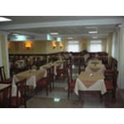Услуги ресторанного бизнеса фото