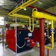 Проектирование котельных установок, монтаж и продажа котлов отопления и комплектующих. фото