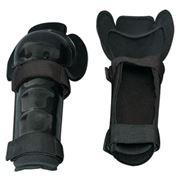 Спортивная защита для голени и колена фото