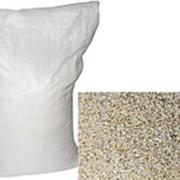 Песок кварцевый для песочного фильтра, фракция 0,45-0,85мм, 25кг фото