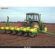 Обслуживание сельхозтехники фото