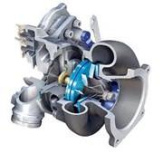Ремонт автомобильных турбин грузовых фото