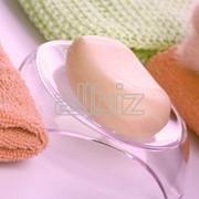 Мыло туалетное фото