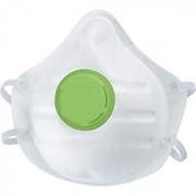Сибртех Полумаска фильтрующая (респиратор), формованная с клапаном выдоха, FFP1 NR Сибртех фото