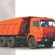 Автомобиль-самосвал КАМАЗ-65115 (6х4) фото