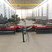 Измельчитель пожнивных остатков ИПО-6 Г (складной) фото