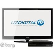 Услуги цифрового телевидения для физических лиц фото