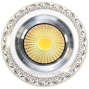 Светодиоды точечные LED ZP111-1 ROUND 3W 5000K фото