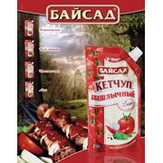 Кетчупы паста томатная
