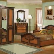 Спальня Александрина-2 5 фото