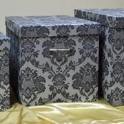Гардеробные коробки фото