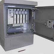 Дорожный контроллер для светофоров БДКЛ-М фото