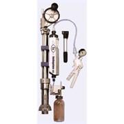 Портативные герметичные пробоотборники HERMetic GT, GT1, GT2 Visc, GT2 Chem в Украине по доступным ценам - используются для герметичного отбора проб жидкостей фото