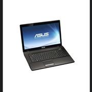 Ноутбук Asus X73br 17.3/E450/4/320/Hd7470/Bt/7hp фото
