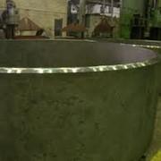 Обечайки для цементных печей, мельниц фото