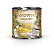 Кукуруза сладкая (ГОСТ) фото