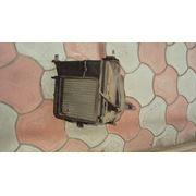Радиатор кондиционера (испаритель) для Митсубиси Галант (EA) 1997-2003 2.0 4G63 фото