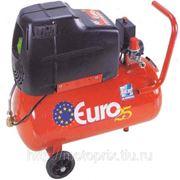 Компрессор Fiac Euro 25/2 (ресивер 24 литров) фото