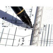 Промышленность. Работы проектно-конструкторские и технологические. Проектные работы. Проектирование. фото