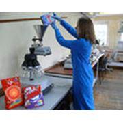 Испытания сертификационные товаров бытовой химии фото