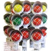 СС3/40 - светофоры, сигнализаторы троллейные фото