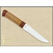 Нож Вега фото