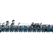 Оборудование полиграфическое марки Gallus EM 260/EM 410/EM 510 , печатный станок для печати этикеток, картонной и гибкой упаковки фото