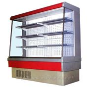 Пристенный холодильник SV Интэко-Мастер фото
