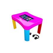 """Интерактивный столик для детей """"Умка"""" фото"""