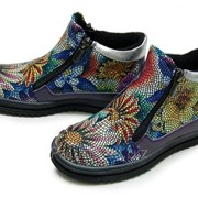 Ботинки, арт. 2102-260316 фото