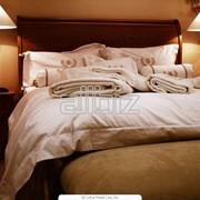 Белье постельное фото