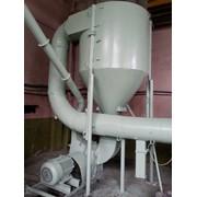 Действующий цех по производству топливных брикетов пинии-кей фото