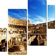 Модульная картина Колизей 2, Неизвестен фото