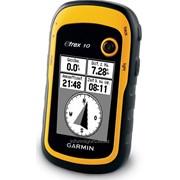 Портативный навигатор Garmin eTrex 10 GPS/Глонасс фото