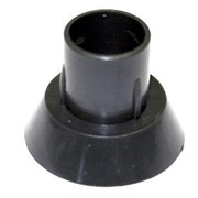 Фиксатор для трубки защитной, для опалубки, конус, ФК-22 (50 0шт) фото