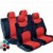 Чехлы для автомобильных сидений фото