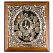 Ключница Екатерина II (малая) фото