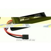 Аккумулятор 5000mAh 3S 11.1V 30C TRX Plug фото