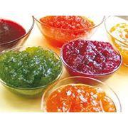 Наполнители фруктово-ягодные кондитерские фото