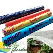 Агроволокно Premium-Agro белое (1,6м х 100м) 23 г/м2 фото