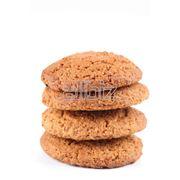 Печенье овсяное фото
