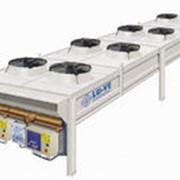 Конденсатор воздушного охлаждения LU-VE EAV9U 5241 фото