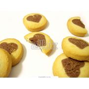 Печенье бисквитное фото