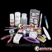 Набор для дизайна и наращивания ногтей № 1 фото